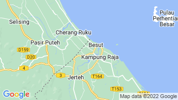 Kuala Besut