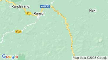 Ranau