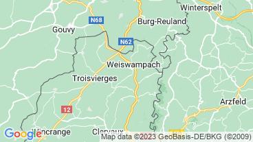 Weiswampach