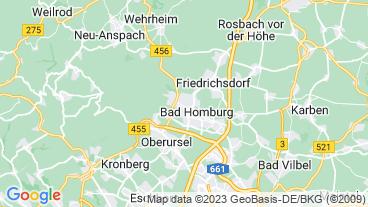 Bad Homburg v.d. Hoehe