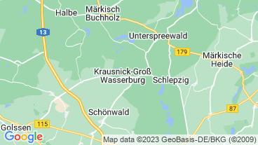 Krausnick-Groß Wasserburg