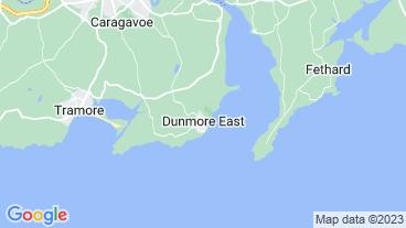 Dunmore East