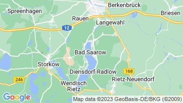 Bad Saarow