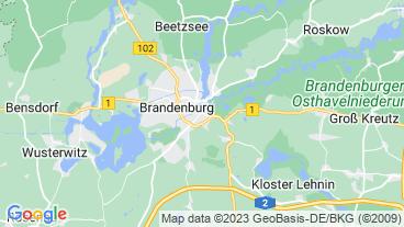 Brandebourg-sur-la-Havel