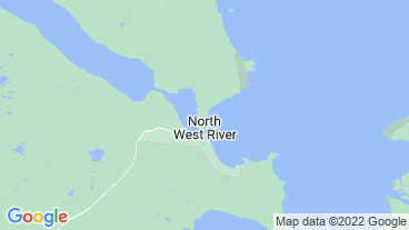 North West River