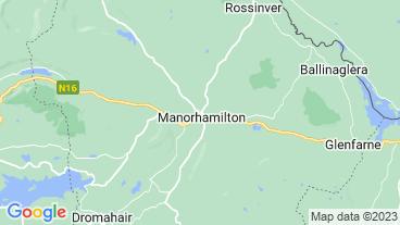 Manorhamilton