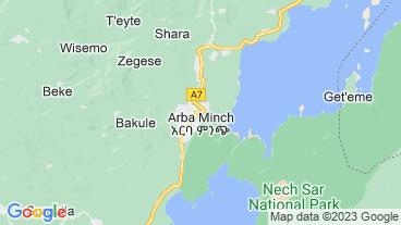Arba Minch