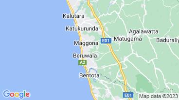 Beruwela