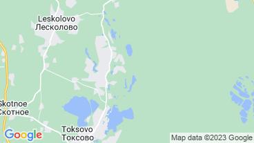 Toksovo