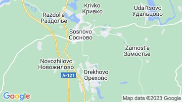Sosnovskoje