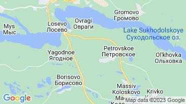 Petrovskoje