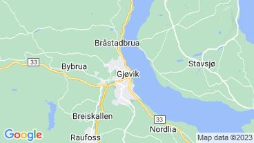 Gjovik