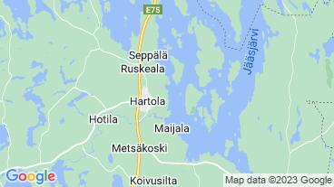 Hartola