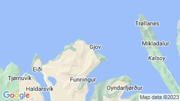 Gjógv