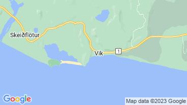 Vik I Myrdal