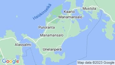 Manamansalo