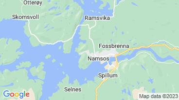 Namsos