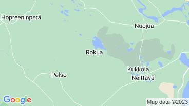 Rokua