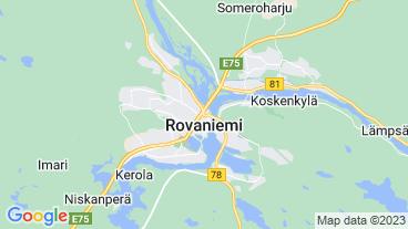 Rovaniemi