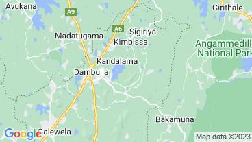 Dambulla