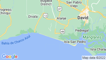 Palo Grande
