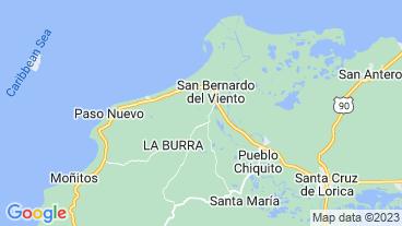 San Bernardo del Viento