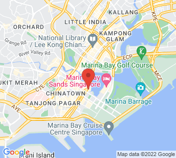 Map showing me@oue
