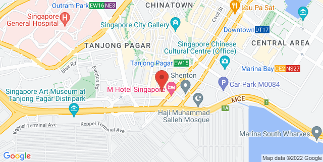 Map showing Studio Up