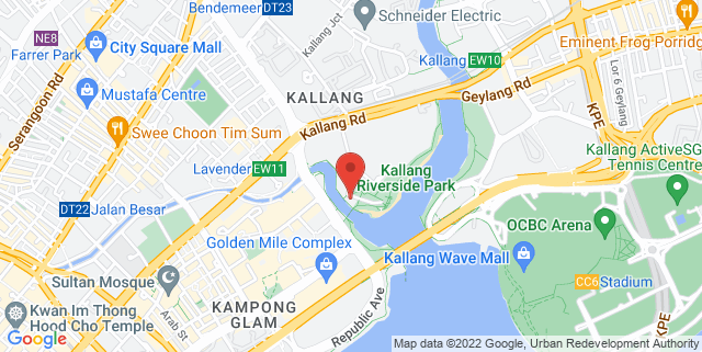 Map showing Kilo