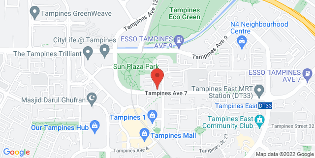 Map showing Times The Bookstore
