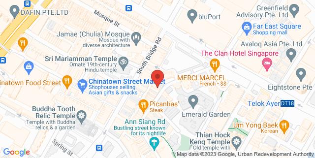 Map showing Monte Carlo Boys