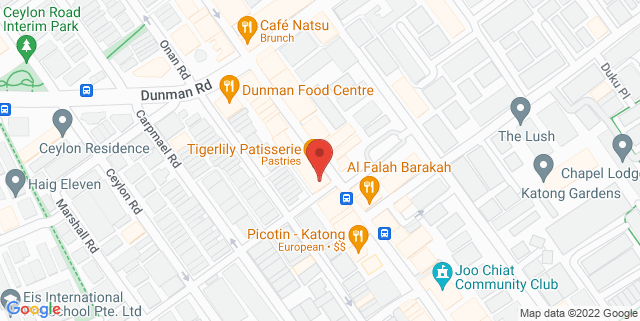 Map showing Black Earth Art Museum