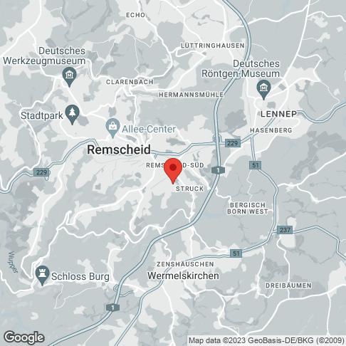 Berghausen 1, 42859 Remscheid, Deutschland
