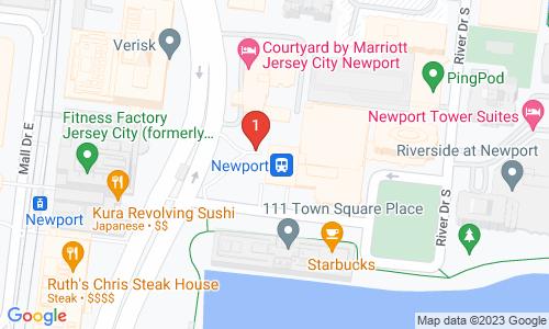 Entrance/Exit Map