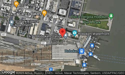 Station Map