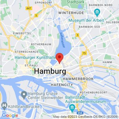 Brandsende 2-4,  Hamburg, Deutschland