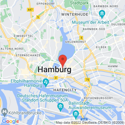 Sabine Below Personaldienstleistungen GmbH, Brandsende 2-4,  Hamburg, Deutschland