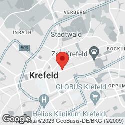 Uerdinger Str. 110, 47799 Krefeld