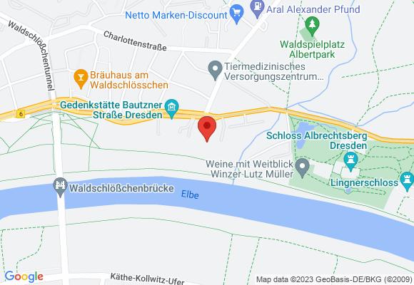 Bautzner Straße 120, 01099 Dresden
