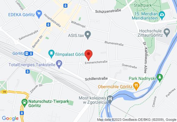 Emmerichstraße 51, 02826 Görlitz