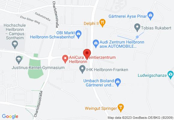 Ferdinand-Braun-Straße 26, 74074 Heilbronn