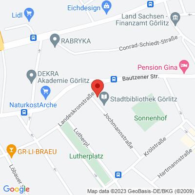 Jochmannstraße 2, Görlitz, Germany
