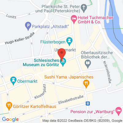 Untermarkt 6-8, 02826, Görlitz, Germany