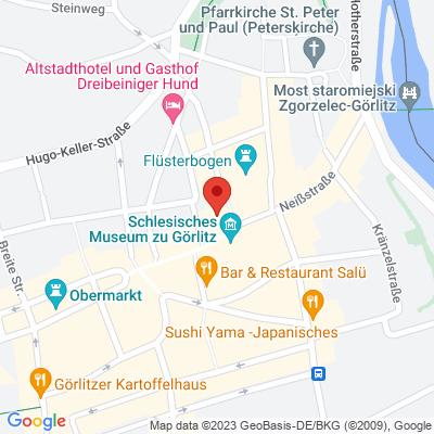Untermarkt 6-8, Görlitz, Germany