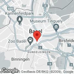 Steinentorstrasse 13, 4051 Basel, Schweiz