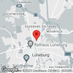 Marie-Curie-Straße 1, 21337 Lüneburg, Deutschland