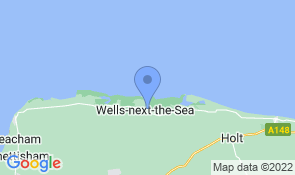 Map of Apartment 2, The Granary in Wells-next-the-Sea
