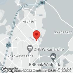 Bocksdornweg 62, 76149 Karlsruhe