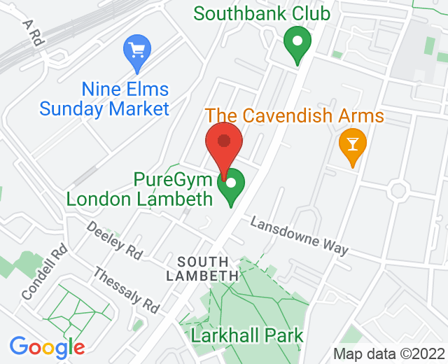 69 Thorparch Road, London, SW8 4RH