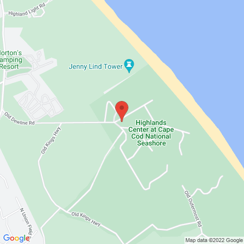 Google Map for Payomet Performing Arts Center